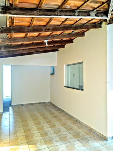 Casa atrás da justiça federal aluguel 1.100 reais - Foto 9
