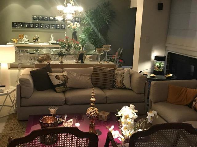 Baixoouu apartamento Edf. Casagrande - Foto 2