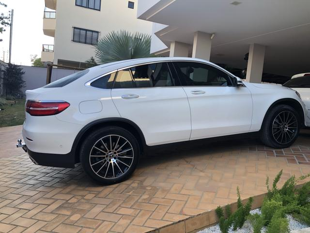 Mercedes Benz Glc 250 coupe 4matic distronic 2019 - Foto 2