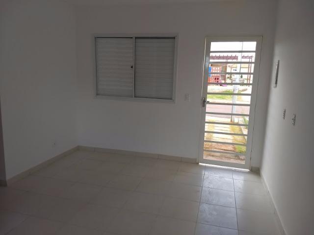 Casa 2 quartos cond. Vida Bela na saída p/ Goiânira/ próx. Portal Shoppg/ Hugol - Foto 8