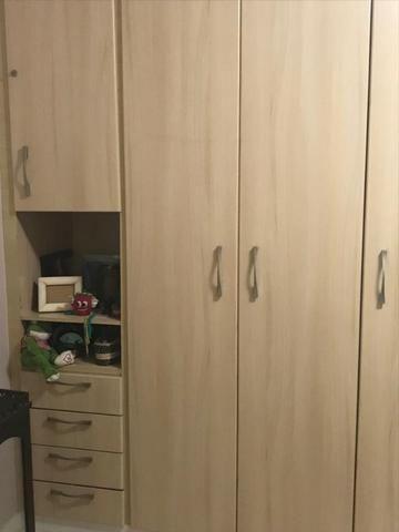 Baixoouu apartamento Edf. Casagrande - Foto 5