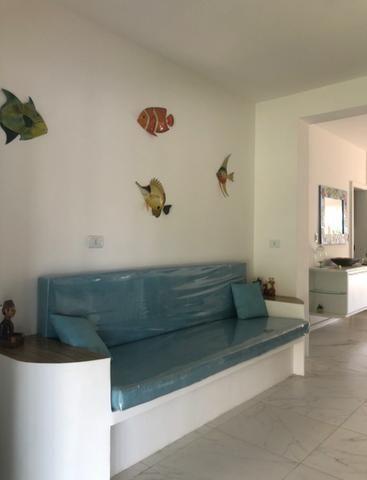 Aluga-se linda casa de praia com piscina en Itapoa ; barra do saí por temporada - Foto 5