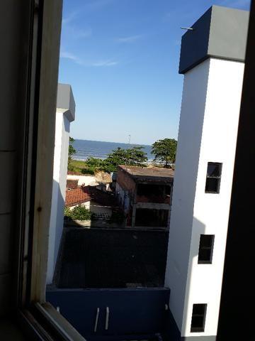 Vendo Apartamento no Centro de Praia Grande - Foto 2