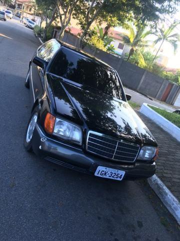 Mercedes s600 v12 raridade - Foto 2