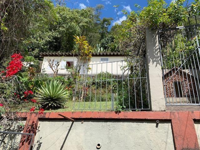Casa Retiro com 3 quartos, jardim e piscina cod.23724 - Foto 20