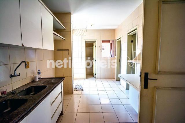 Apartamento para alugar com 3 dormitórios em Aldeota, Fortaleza cod:763283 - Foto 5