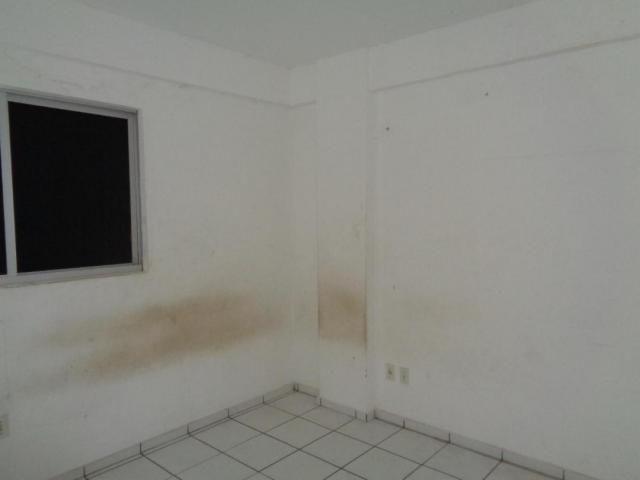 Apartamento, edificio miami residence, são cristivão - teresina - pi. - Foto 11