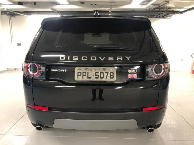 Land Rover Discovery Sport SE 5 lugares Diesel 17/17 c/53.000 km - 21 2431-2020 - Foto 5
