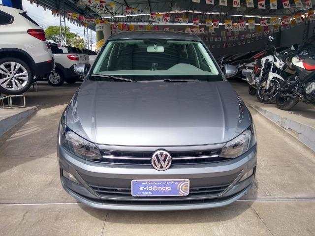 Volkswagen Virtus Comfort. 200 Tsi 1.0 Automático - Foto 2