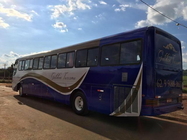 Ônibus motor 447 , 6 cilindros, R$ 19.000,00 pra vender rápido - Foto 3