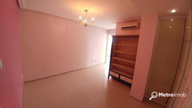 Apartamento com 2 dormitórios à venda, 179 m² por R$ 800.000,00 - Jardim Renascença - São  - Foto 11