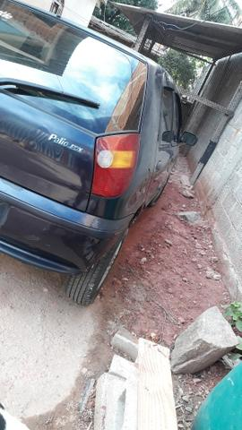 Fiat palio ano 97