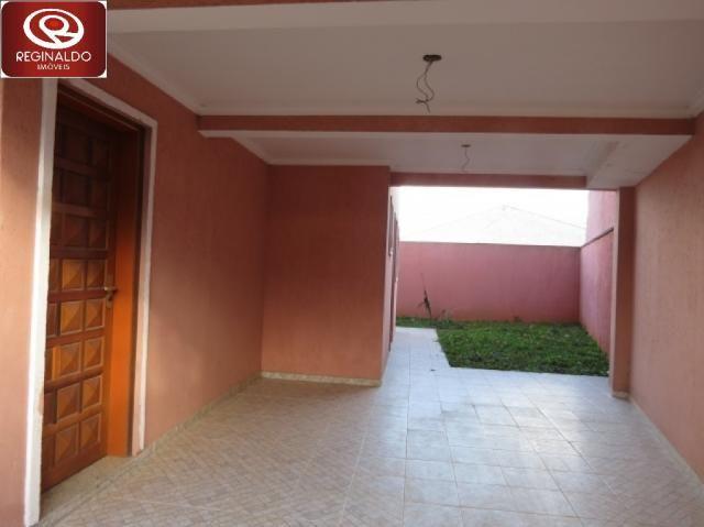 Casa à venda com 3 dormitórios em Jardim claudia, Pinhais cod:13160.20 - Foto 5