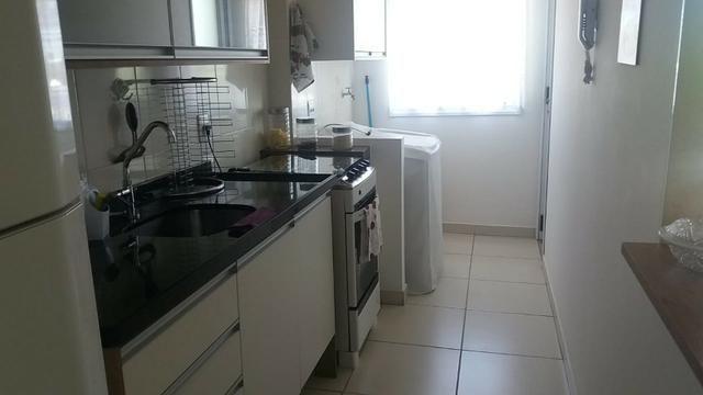 Villaggio Manguinhos Amalfi - 02 Quartos com suite- Morada de Laranjeiras- Serra Es - Foto 10
