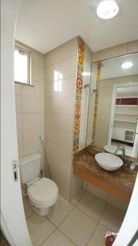Apartamento com 2 dormitórios à venda, 179 m² por R$ 800.000,00 - Jardim Renascença - São  - Foto 10