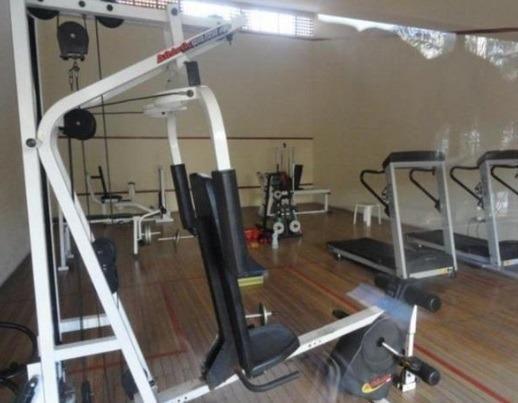 AP0353 - Apartamento à venda 147m2 - 4 quartos - Meireles - Fortaleza/CE - Foto 10