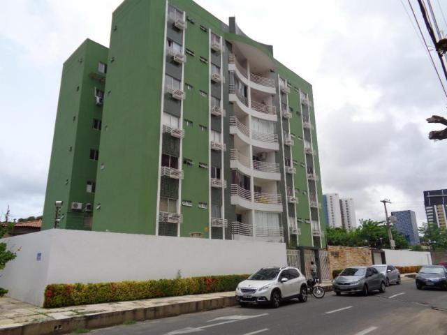 Apartamento, edificio miami residence, são cristivão - teresina - pi.