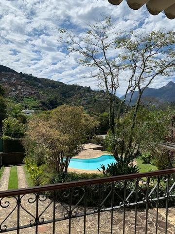 Casa Retiro com 3 quartos, jardim e piscina cod.23724 - Foto 5