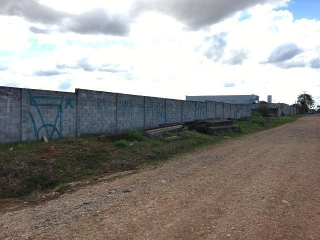 Área industrial 3.800 m² - Foto 4