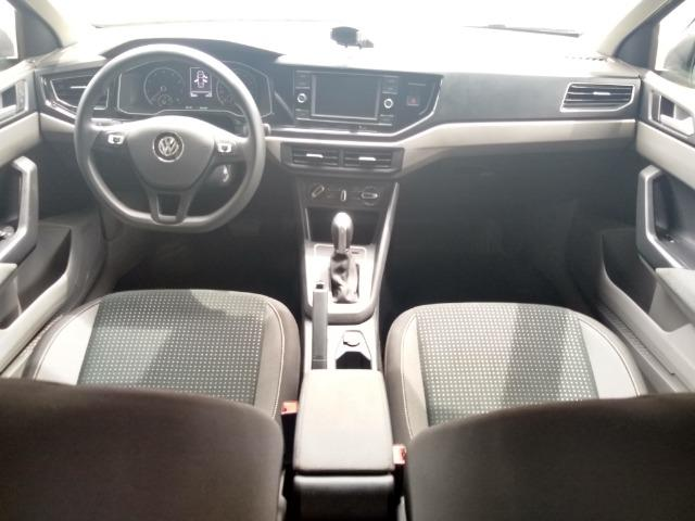 Volkswagen Virtus Comfort. 200 Tsi 1.0 Automático - Foto 10