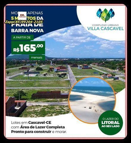 Loteamento Villa Cascavel 1!*! - Foto 8