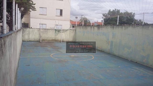 Apartamento com 2 dormitórios à venda, 45 m² por R$ 180.000,00 - Parque Bandeirantes I (No - Foto 7