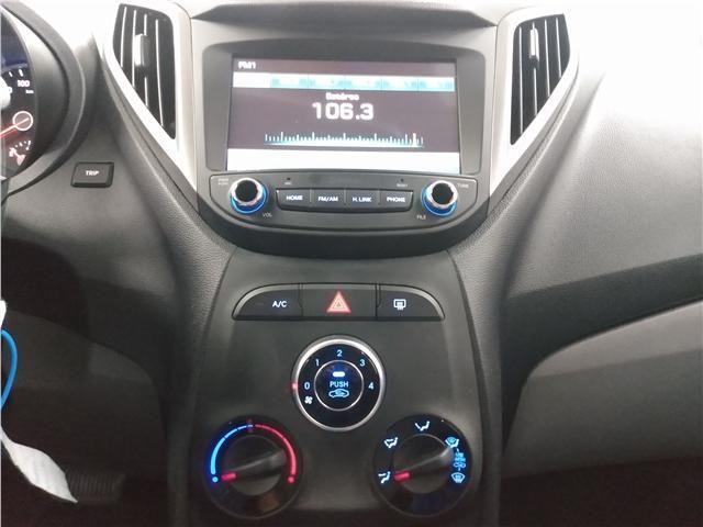 Hyundai Hb20s 1.6 comfort plus 16v flex 4p automático - Foto 15