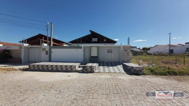 Casa com 4 dormitórios à venda, 185 m² por R$ 350.000,00 - Santo Antônio - Patos/PB - Foto 3