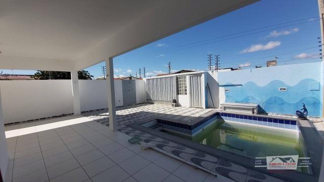 Casa com 4 dormitórios à venda, 185 m² por R$ 350.000,00 - Santo Antônio - Patos/PB - Foto 5