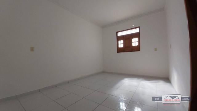 Casa com 4 dormitórios à venda, 185 m² por R$ 350.000,00 - Santo Antônio - Patos/PB - Foto 18