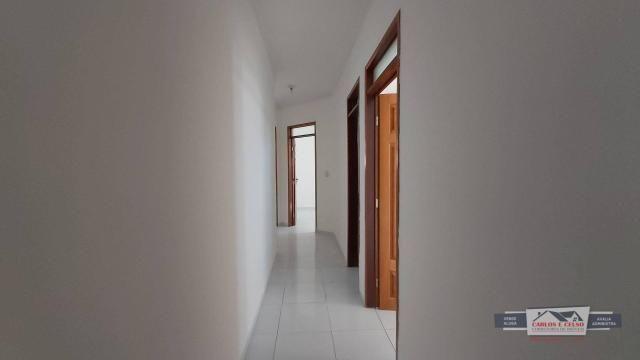 Casa com 4 dormitórios à venda, 185 m² por R$ 350.000,00 - Santo Antônio - Patos/PB - Foto 14