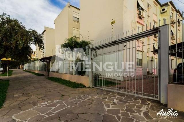 Apartamento à venda com 2 dormitórios em São sebastião, Porto alegre cod:556 - Foto 16