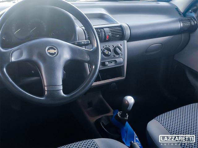 Chevrolet Corsa Sedan Classic 1.0 flex - Foto 8
