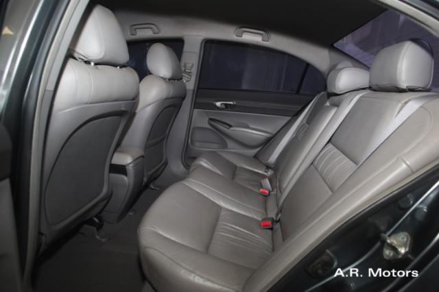 Honda CIVIC 1.8 LXL 16V FLEX 4P AUTOMATICO - Foto 10