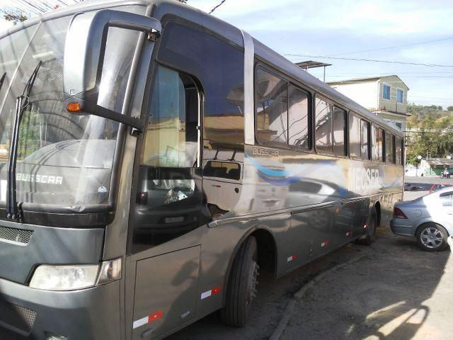 Ônibus Busscar muito conservado!! - Foto 3