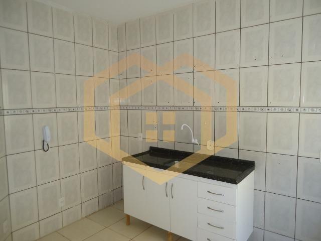 Apartamento para aluguel, 3 quartos, Eldorado - Porto Velho/RO - Foto 11