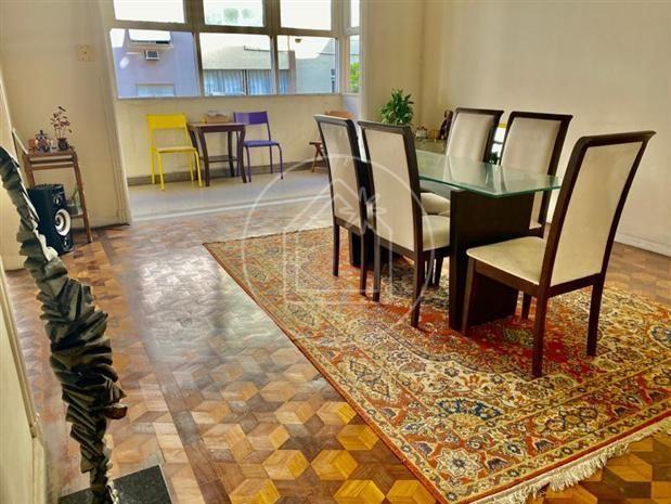 Apartamento à venda com 4 dormitórios em Copacabana, Rio de janeiro cod:709575 - Foto 11