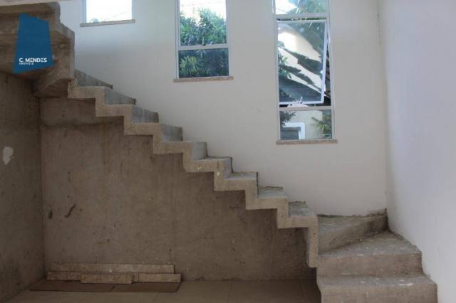 Casa com 3 dormitórios à venda, 330 m² por R$ 1.500.000,00 - Coaçu - Eusébio/CE - Foto 18