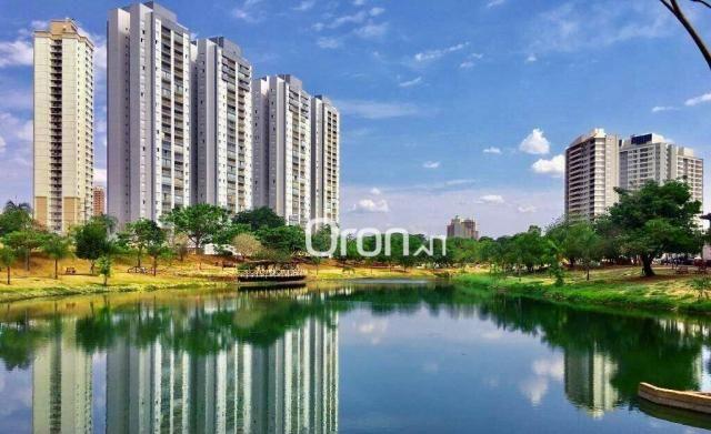 Apartamento com 2 dormitórios à venda, 73 m² por R$ 293.000,00 - Jardim Atlântico - Goiâni - Foto 16