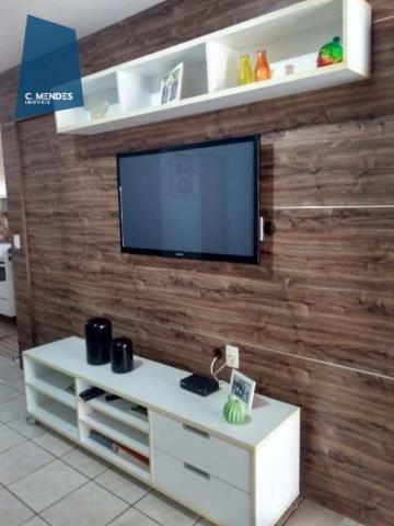 Casa à venda, 60 m² por R$ 160.000,00 - Curió - Fortaleza/CE - Foto 10