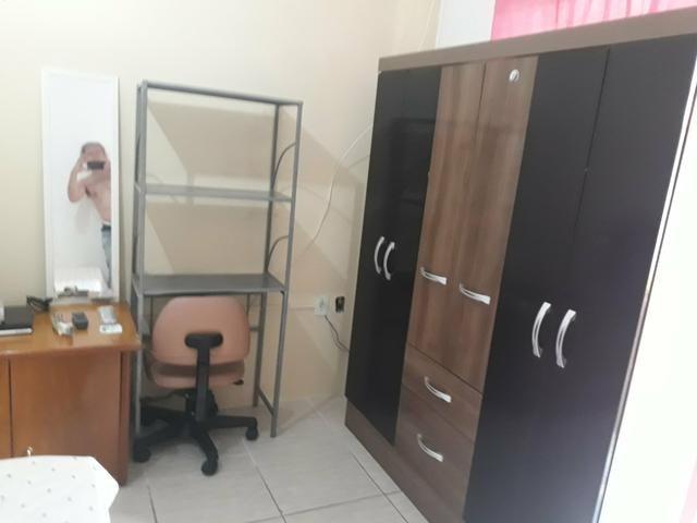 Kitnet mobiliada prox a Vila haro