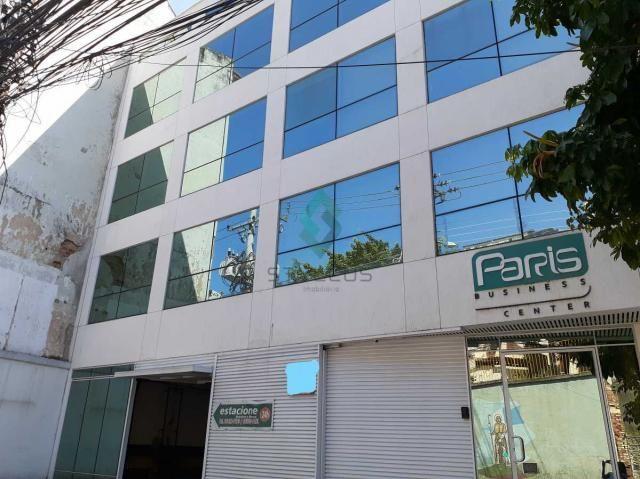 Escritório à venda em São cristóvão, Rio de janeiro cod:C9111