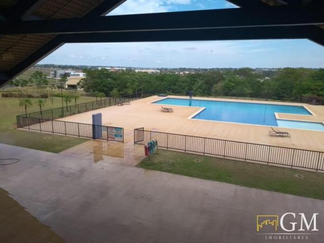 Terreno em Condomínio para Venda em Presidente Prudente, Parque Residencial Mart Ville - Foto 5
