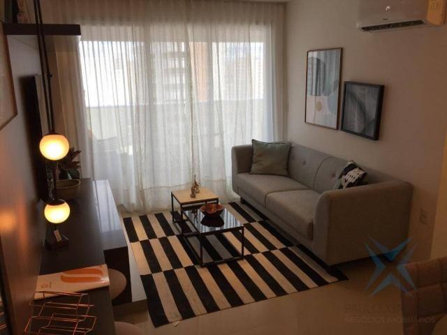 Apartamento à venda, 79 m² por R$ 848.000,00 - Aldeota - Fortaleza/CE - Foto 5