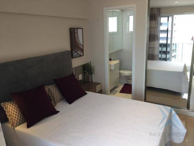Apartamento à venda, 79 m² por R$ 848.000,00 - Aldeota - Fortaleza/CE - Foto 20