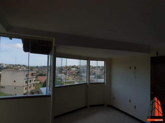 A.L.U.G. Ótimo Apartamento em Morada de Santa Fé Cod L016 - Foto 3