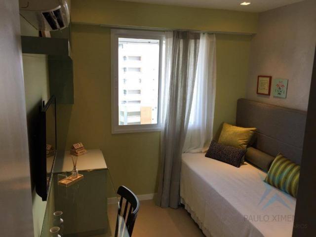 Apartamento à venda, 79 m² por R$ 848.000,00 - Aldeota - Fortaleza/CE - Foto 11