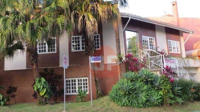 Casa com 5 dormitórios à venda, 430 m² por R$ 1.900.000,00 - Alphaville Residencial 3 - Sa - Foto 2