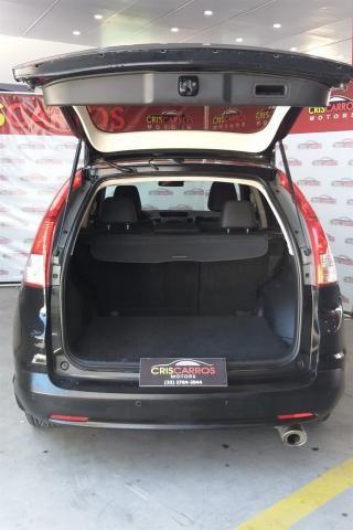 CRV 2012/2012 2.0 EXL 4X4 16V GASOLINA 4P AUTOMÁTICO - Foto 6