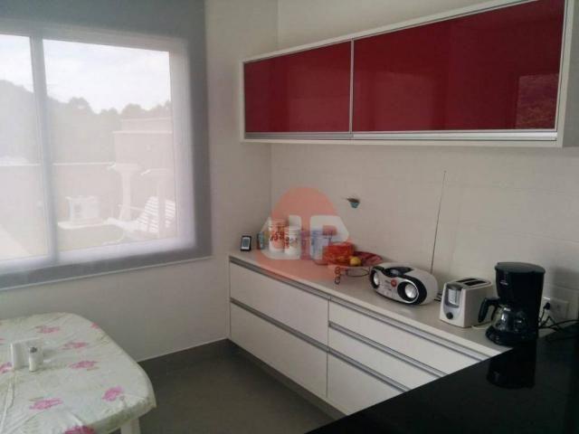 Casa com 3 dormitórios à venda, 350 m² por R$ 2.600.000 - Villa Solaia - Barueri/SP - Foto 7